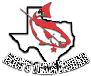 Andy's Texas Fishing